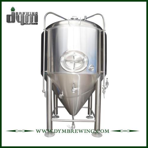 Tanques de fermentación de vino de acero inoxidable de alta eficiencia 300L (EV 300L, TV 390L) a la venta