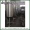 Cuves de fermentation de vin en acier inoxydable à haute efficacité 300L (EV 300L, TV 390L) à vendre