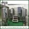 Équipement de brassage de bière nano clé en main de l'acier inoxydable SUS304 200L pour la brasserie