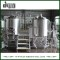 SUS304 Stainless Steel Turnkey 5bbl Nano Beer Brewing Equipment for Brewery