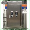 SUS304 Stainless Steel Turnkey 7bbl Nano Beer Brewing Equipment for Brewery