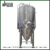 Fermenteur 7bbl Unitank adapté aux besoins du client par professionnel pour la fermentation de brasserie de bière avec la veste de glycol