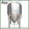 Professional Customized 15bbl Unitank Fermenter for Beer Brewery Fermentation with Glycol Jacket