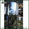 Advanced Production Technology 30bbl Kombucha Fermenter (EV 30BBL, TV 39BBL) with Glycol Jacket for Hotel Bar
