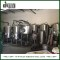 High Efficiency Stainless Steel 40bbl Wine Fermenting Tanks (EV 40BBL, TV 52BBL) for Sale