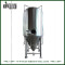 High Efficiency Stainless Steel 80bbl Wine Fermenting Tanks (EV 80BBL, TV 104BBL) for Sale