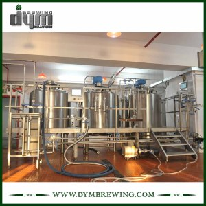 Best Quality 10HL Beer Brewing Equipment with Best Prices for Sale