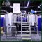 Customized Commercial 15HL Micro Craft Beer Brewing Equipment