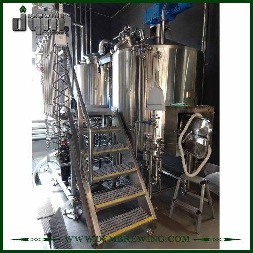 Equipo de elaboración de cerveza de 10HL de la mejor calidad con los mejores precios para la venta