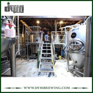 Cervecería profesional personalizada 15BBL para cervecería