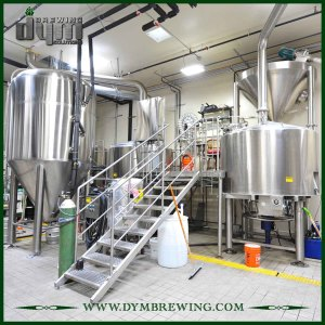 Индивидуальная коммерческая пивоварня 20 баррелей для паба