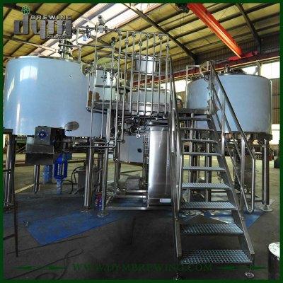 Cervecería comercial personalizada de 25bbl para pub