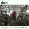 Equipos de elaboración de cerveza SUS304 50BBL de alta calidad para la venta