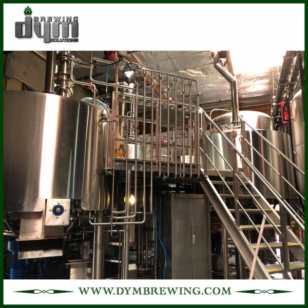 Customized Commercial 20HL Brewhouse for Pub