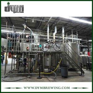 Équipement de brassage de la bière industrielle 30HL pour la brasserie de bière