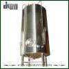 Customized 120bbl Bright Beer Tank (EV 120BBL, TV 144BBL) for Pub Brewing