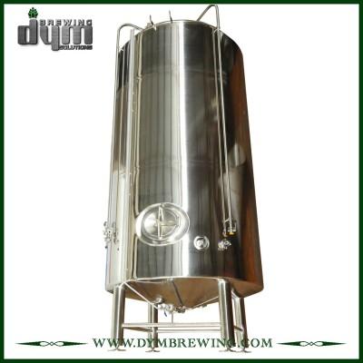 Tanque de cerveza brillante personalizado de 120bbl (EV 120BBL, TV 144BBL) para pub Brewing