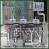 Lavadora de barriles / equipos de envasado para cervecería