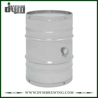 Barril de vino de acero inoxidable de 55 galones