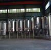 Unitank fermenters and bright beer tanks will be shipped to customers' brewery at the beginning of 2021.