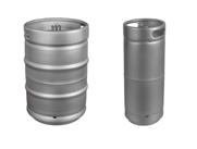 ¿Qué son los barriles de cerveza?