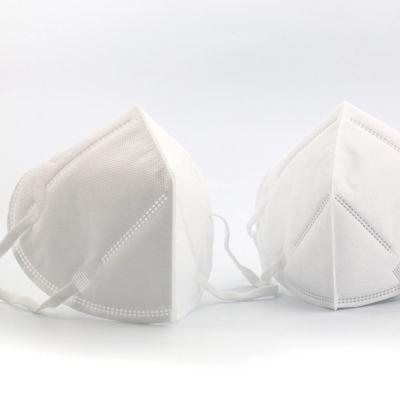 Anti corona virus Surgical Non-woven Disposable Face Mask  KN95