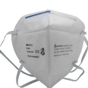 Anti corona virus Surgical Non-woven Disposable Face Mask  KN95