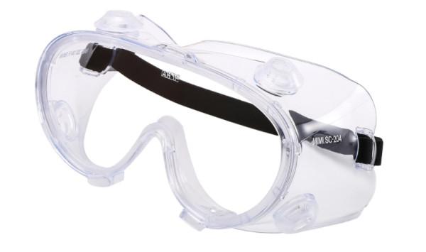 Anti-fog Anti Virus Protective Safety Goggles
