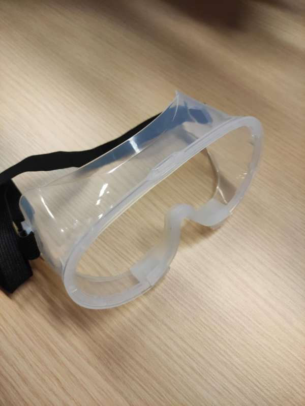 Protective  Disposable Eye Protection Glasses Goggles