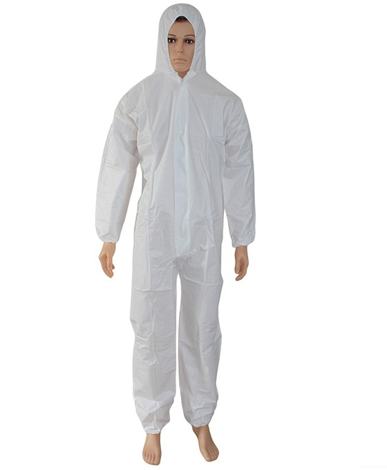 Hot selling hospital Medical Disposable isolation gowns