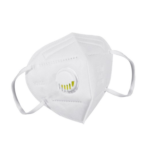 Factory In Stock N95 Particulate Filter Respirators   Surgical Masks