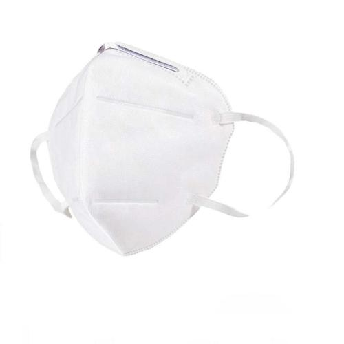 Sanitary Disposable Respirator N95 Respirator Mask  Personal Health