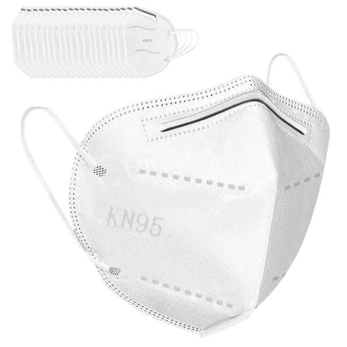 KN95 Anti Dust Comfortable Safety Mouth Mask Factory