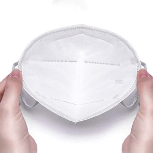 Wholesale Factory-direct  Anti-Virus particulate-filterin  Mask