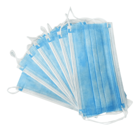 Wholesale Disposable 3ply Face Mask Supplier