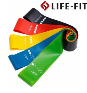 50CM  MINI RESISTANCE BANDS LOOP