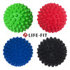 9CM COLORFUL SPIKY BALLS