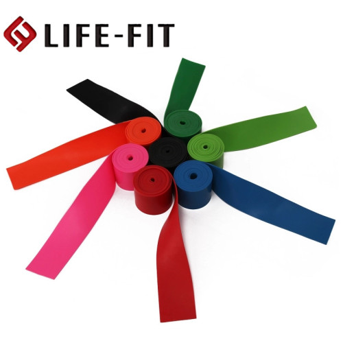 208cm COLORFUL Floss bandS