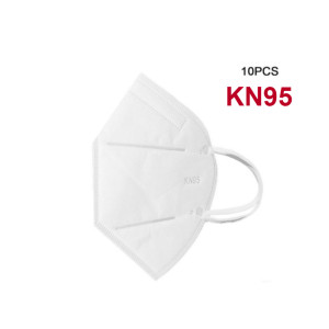 Wholesale Three-layer Disposable Protective Mask KN95 Face Mask Dust Mask