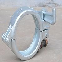 concrete pump parts couplings
