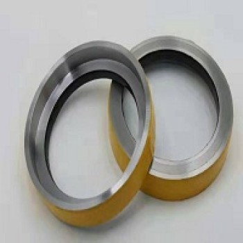 Wear Plates and Cutting Rings