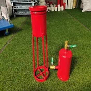 air gun for cleaning concrete rubber hose