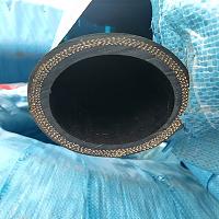concrete pump parts rubber hose