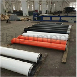 concrete pump parts Conveying Cylinder