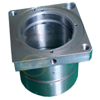 support flange for small s valve