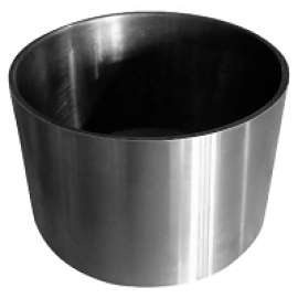 concrete spare parts wear sleeve