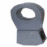 Putzmeister concrete pump swing lever