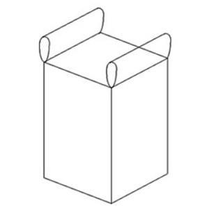 Side Corner ton bag