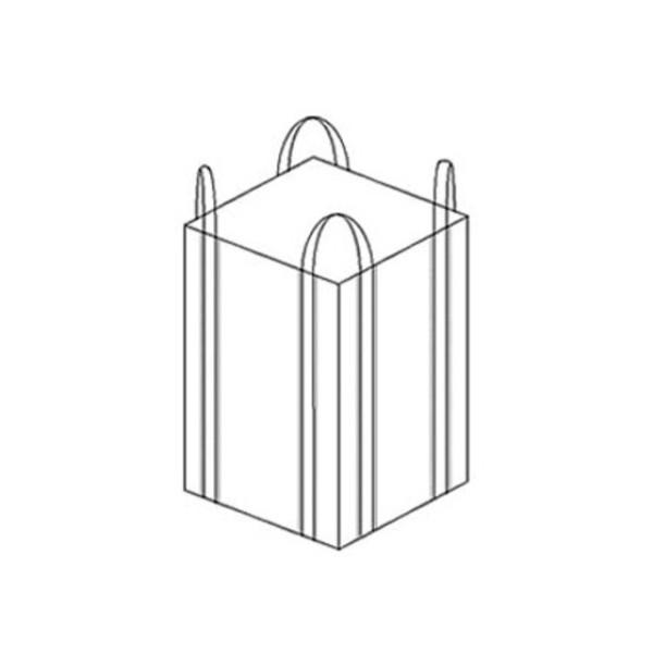 Fully Belted 2 ton bag