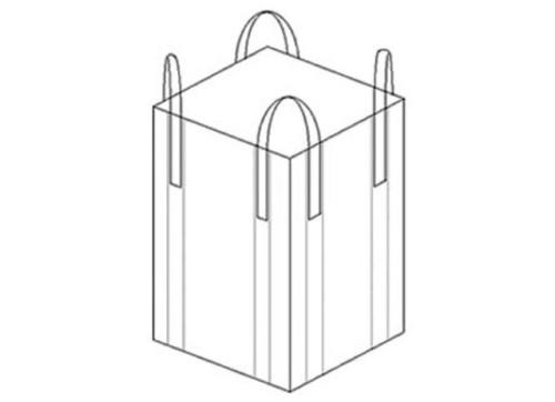 Cross Corner ton bag